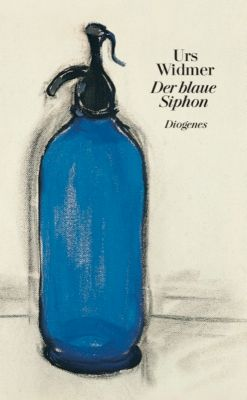Der blaue Siphon, Urs Widmer