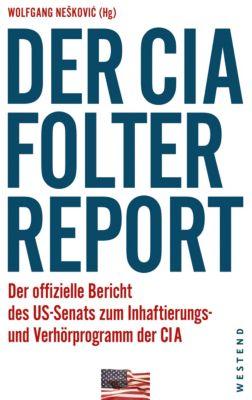 Der CIA-Folterreport, Wolfgang Neskovic