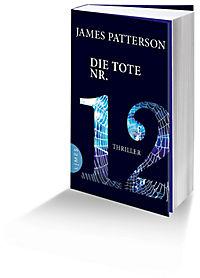 Der Club der Ermittlerinnen Band 12: Die Tote Nr. 12 - Produktdetailbild 1