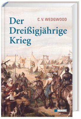 Der Dreissigjährige Krieg, C. V. Wedgwood