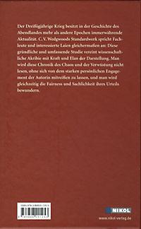 Der Dreissigjährige Krieg - Produktdetailbild 2