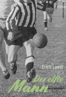 Der elfte Mann, Erich Loest
