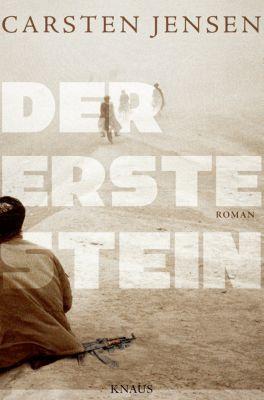 Der erste Stein, Carsten Jensen