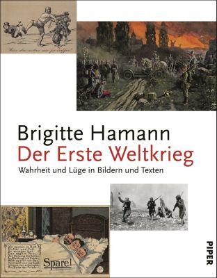 Der Erste Weltkrieg, Brigitte Hamann