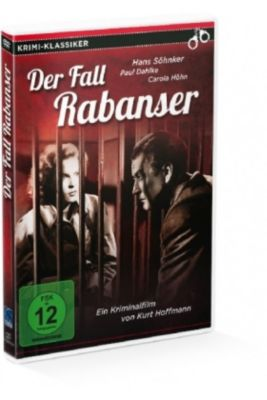 Der Fall Rabans, Diverse Interpreten