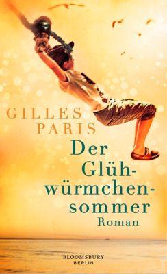 Der Glühwürmchensommer, Gilles Paris