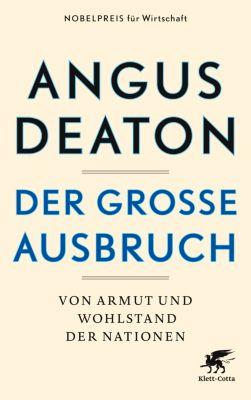 Der grosse Ausbruch, Angus Deaton