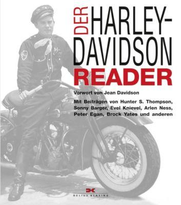 Der Harley-Davidson Reader