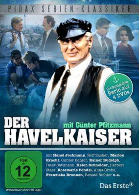 Der Havelkaiser, Knut Boeser