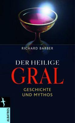 Der Heilige Gral, Richard Barber