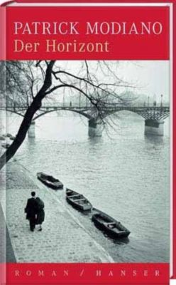 Der Horizont, Patrick Modiano
