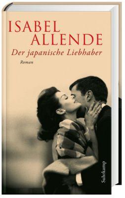 Der japanische Liebhaber, Isabel Allende