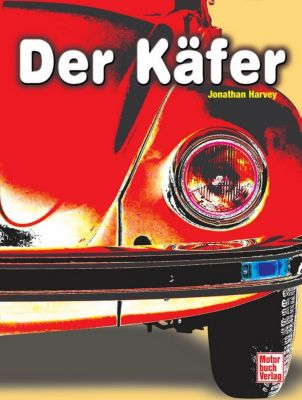 Der Käfer, Jonathan Harvey