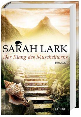 Der Klang des Muschelhorns, Sarah Lark