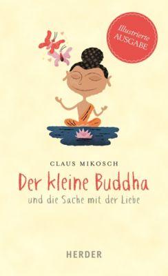 Der kleine Buddha, Claus Mikosch