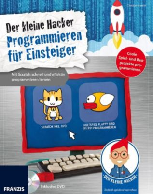 Der kleine Hacker - Programmieren für Einsteiger, Christian Immler