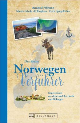 Der kleine Norwegen-Verführer, Bernhard Pollmann, Martin Schulte-Kellinghaus, Erich Spiegelhalter