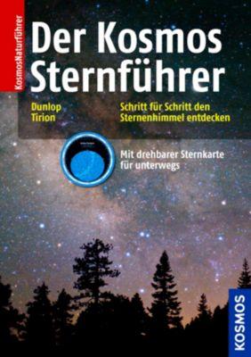 Der Kosmos Sternführer, Storm Dunlop, Wil Tirion