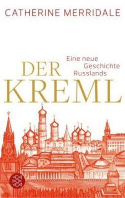 Der Kreml, Catherine Merridale