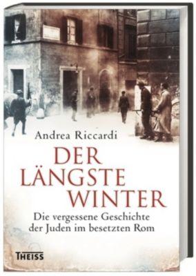 Der längste Winter, Andrea Riccardi