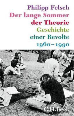 Der lange Sommer der Theorie, Philipp Felsch