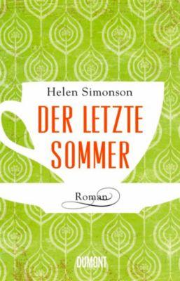 Der letzte Sommer, Helen Simonson