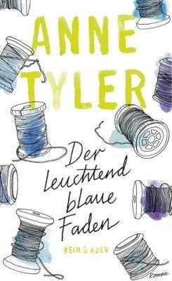 Der leuchtend blaue Faden, Anne Tyler