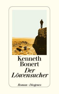 Der Löwensucher, Kenneth Bonert