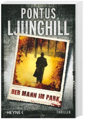 Der Mann im Park, Pontus Ljunghill
