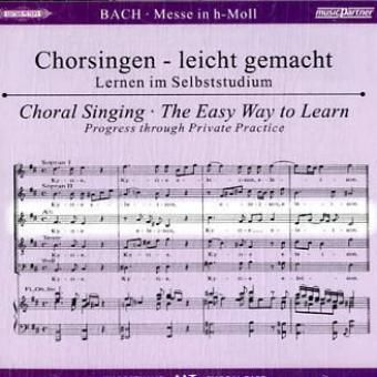 Der Messias HWV 56, Chorstimme Alt, 2 Audio-CDs, Georg Friedrich Händel