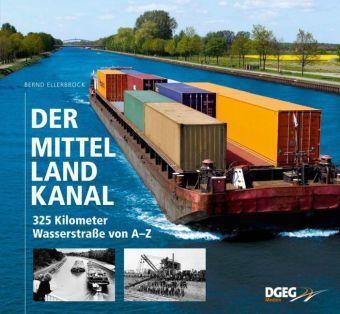 Der Mittellandkanal, Bernd Ellerbrock