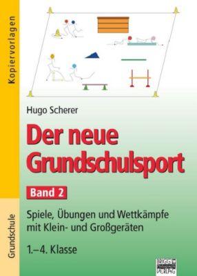 Der neue Grundschulsport, Hugo Scherer