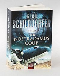 Der Nostradamus-Coup - Produktdetailbild 1