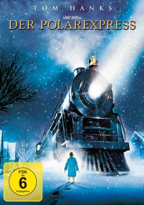 Der Polarexpress, Chris Allsburg