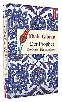 Der Prophet. Der Narr. Der Wanderer - Produktdetailbild 1