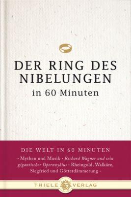 Der Ring des Nibelungen in 60 Minuten, Dominique Duby