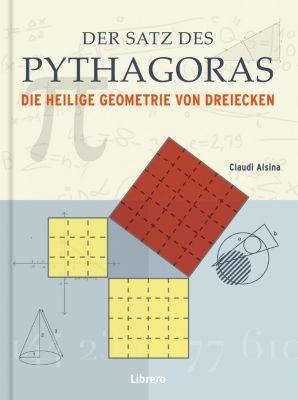 Der Satz des Pythagoras, Claudi Alsina