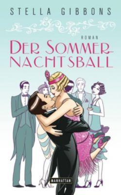 Der Sommernachtsball -M, Stella Gibbons