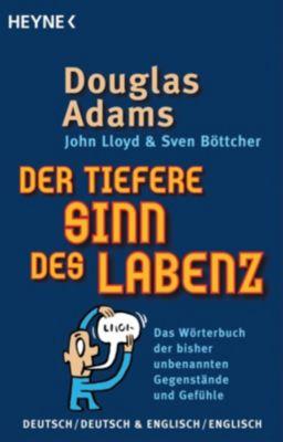 Der tiefere Sinn des Labenz, Douglas Adams, John Lloyd, Sven Böttcher