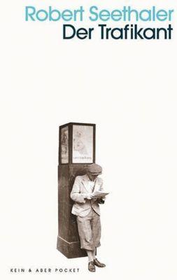Der Trafikant, Robert Seethaler