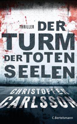 Der Turm der toten Seelen, Christoffer Carlsson