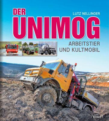 Der Unimog, Lutz Nellinger