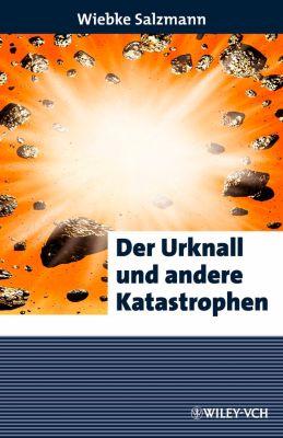 Der Urknall und andere Katastrophen, Wiebke Salzmann