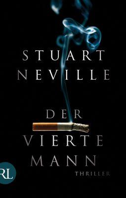 Der vierte Mann, Stuart Neville
