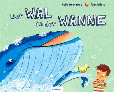Der Wal in der Wanne, Kylie Westaway