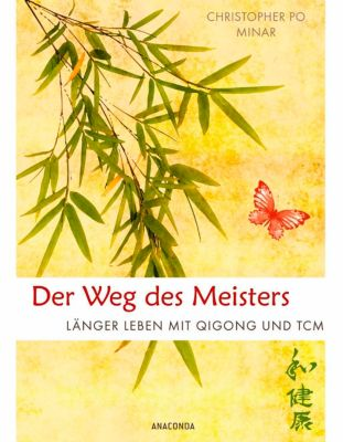 Der Weg des Meisters, Christopher Po Minar