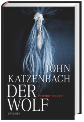 Der Wolf, John Katzenbach