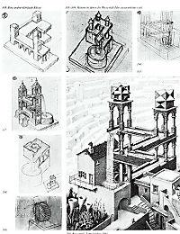 Der Zauberspiegel des M. C. Escher - Produktdetailbild 4