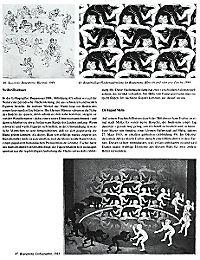 Der Zauberspiegel des M. C. Escher - Produktdetailbild 2