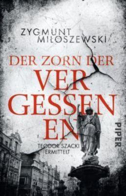 Der Zorn der Vergessenen, Zygmunt Miloszewski